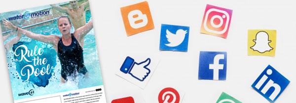Social posts