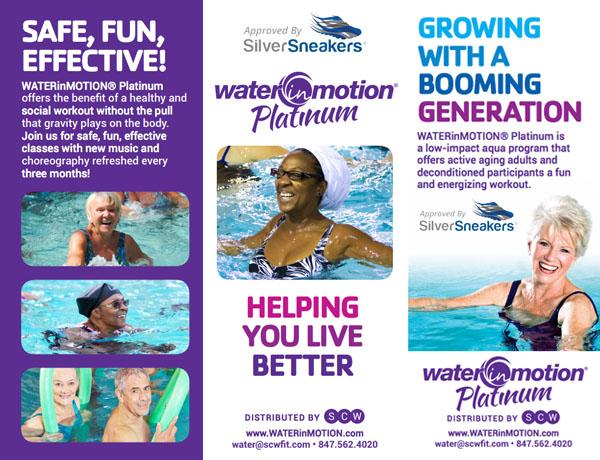 Member Brochures | WATERinMOTION®